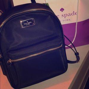 Kate Spade Backpack 💕🌹♥️